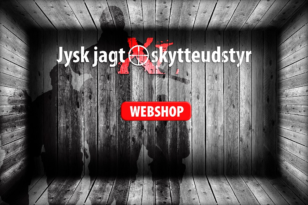 Klik på WEBSHOP for at komme videre