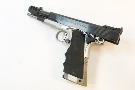 Springfield Armory 1911 - Cal. 10mm Auto